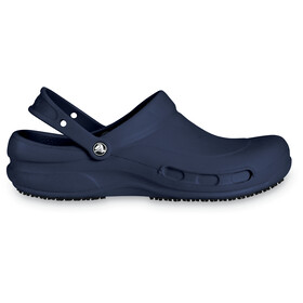 Crocs Bistro Clogs navy